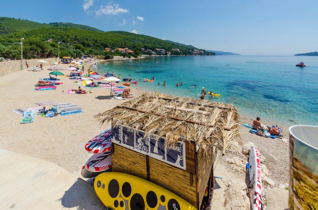 Plaža Žal Prižba