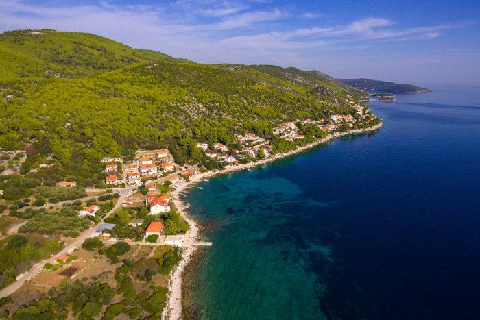 Apartmani Korčula