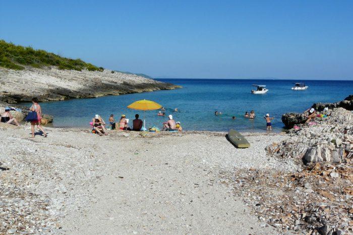 beach-cavica-zavalatica-korcula
