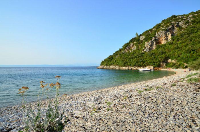 beach-samograd-racisce-korcula
