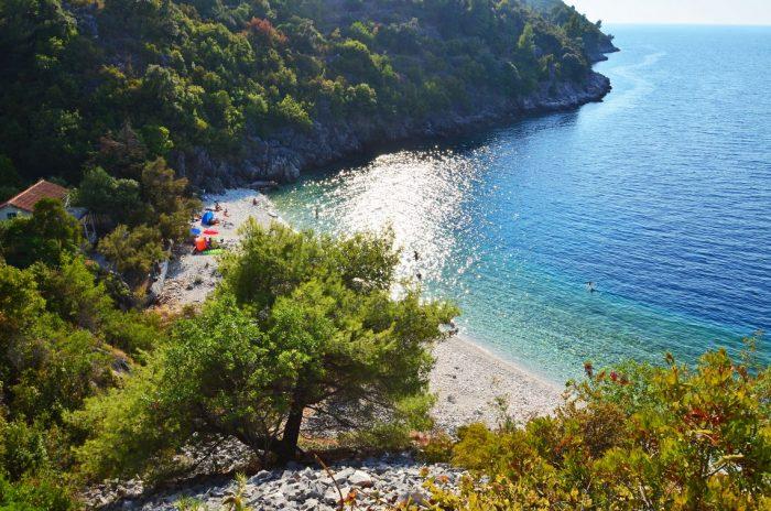 beach-vaja-racisce-korcula