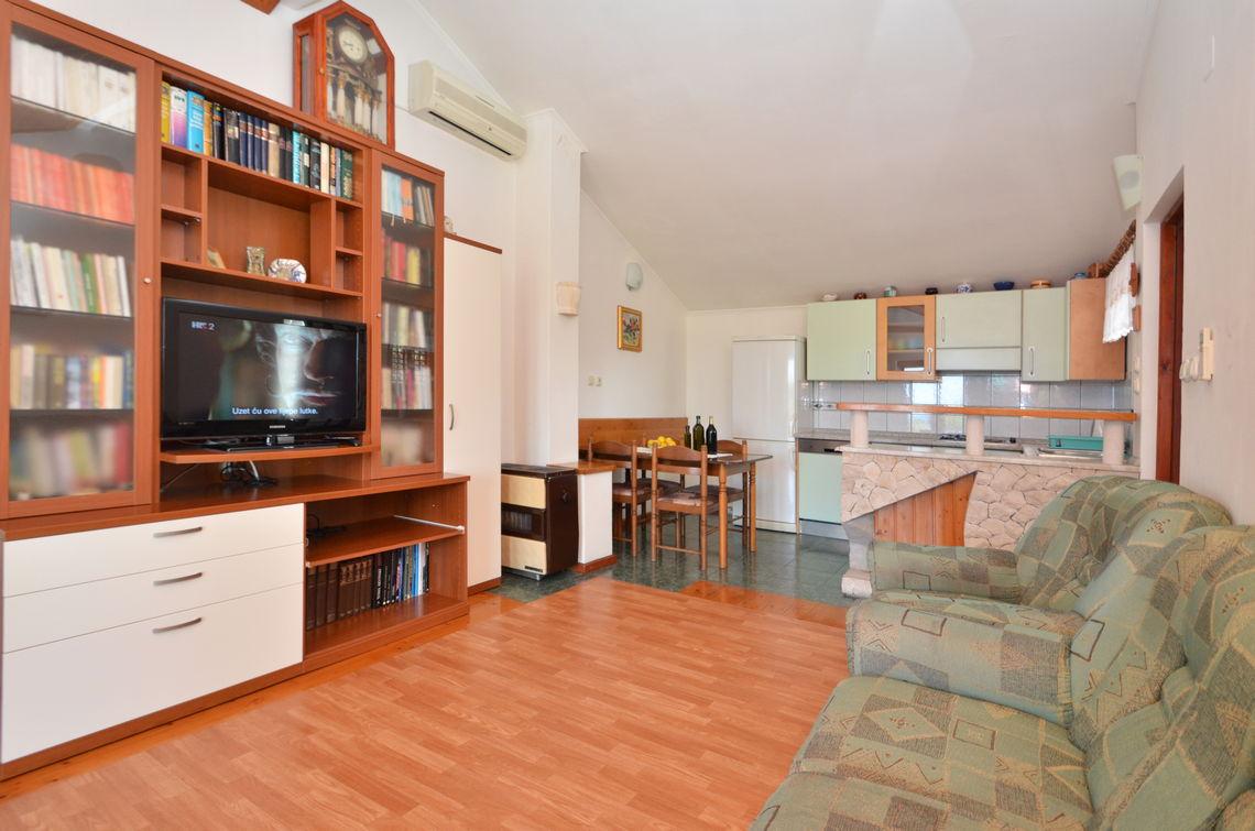 Korcula apartments Andreis Prizba